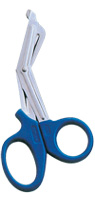 Multi-Purpose Plastic Handle Scissor.